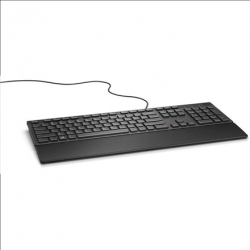 Dell Keyboard (QWERTY) KB216 Wired Multimedia