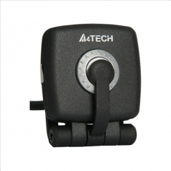 A4Tech PC Camera PK-836F, up to 16 MegaPixels, Built-In microphone, Swive