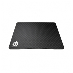Steelseries 4HD Black, Plastic, 290 x 240 x 2 mm