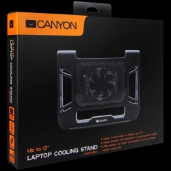 Canyon Laptop Cooling Stand CNR-FNS01