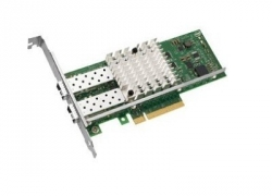 Intel NET CARD PCIE 10GB DUAL PORT / X520-DA2 E10G42BTDABLK