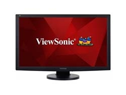 Viewsonic VG2433MH DISPLAY 24IN 16:9, VG2433MH